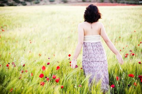 Aliviar el dolor en los Ovarios
