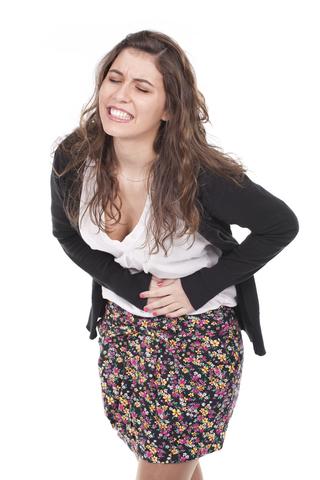 Ovarios Durante el Embarazo
