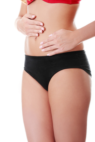 colicos menstruales sin menstruar